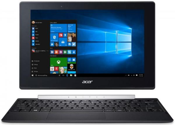 Планшет Acer SWITCH SW5-017 (NT.LCUER.001)