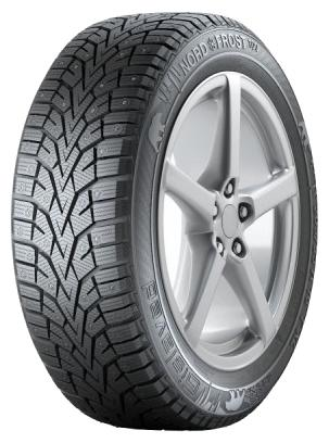 Шина Gislaved NORD FROST 100 235/45 R17 97T