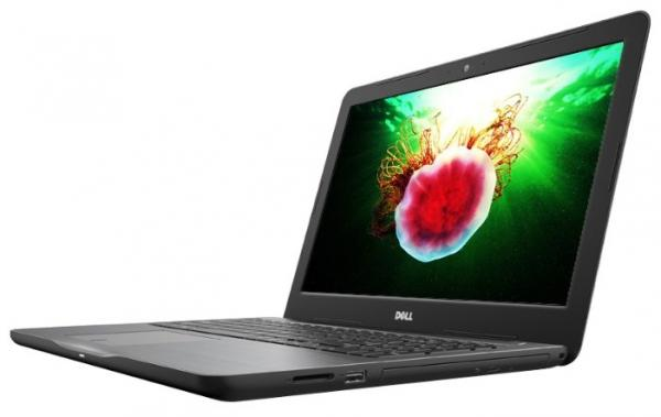 "ноутбук DELL Inspiron 5565 (5565-7829) (AMD A10 9600P 2400 MHz/15.6""/1366x768/8Gb/1000Gb HDD/DVD-RW/AMD Radeon R7 M445/Wi-Fi/Bluetooth/Window"