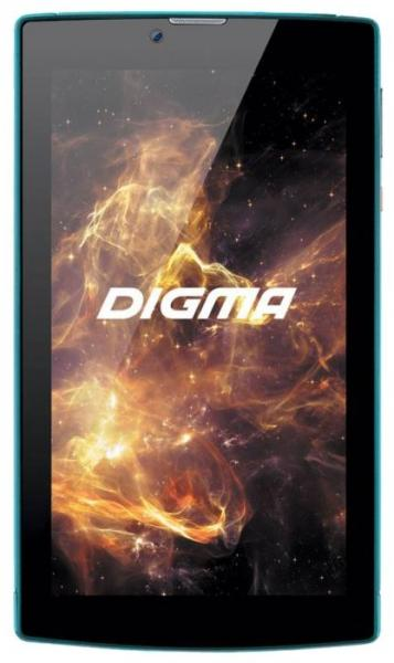 Планшет Digma Plane 7012M 3G Red/Black